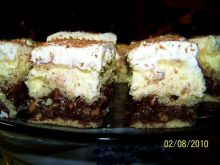 Ciasto Imprezówka