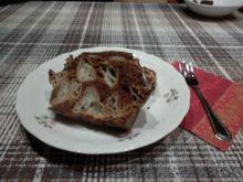 Ciasto jabłkowe salcesonik
