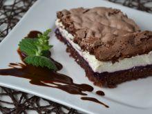 Ciasto - Jeżynka