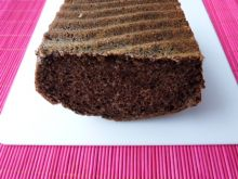 Ciasto kakaowo-kawowe