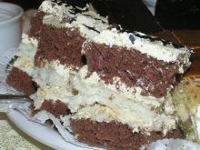 Ciasto kakaowo-kokosowe