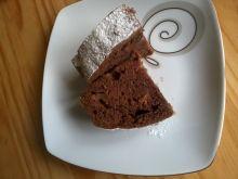 Ciasto kakaowo - piernikowe