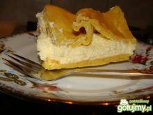 Ciasto Karpatka wg 2milutka