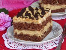 Ciasto kawowe kopiko