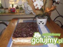 Ciasto kokosowe wg agnieszkalider