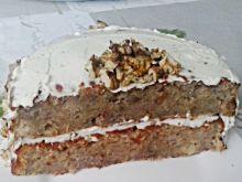 Ciasto Kolber - Hummingbird cake