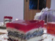 Ciasto kolorowe