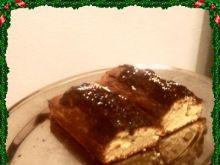 Ciasto korzenno-cytrynowe z majonezem