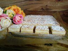 Ciasto kruche z serem i serkiem homogenizowanym