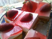 Ciasto Kubuś od Mariel