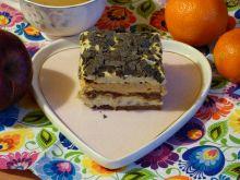Ciasto kukułka bez pieczenia