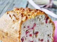 Ciasto lawendowo - porzeczkowe