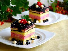 Ciasto Leśny romans