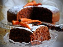 Najlepsze przepisy na ciasto marchewkowe!