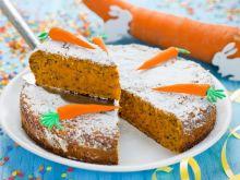 Jak zrobić ciasto marchewkowe?