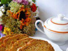 Ciasto marchewkowe Dorotki