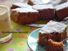 Ciasto marchewkowe Marzenki