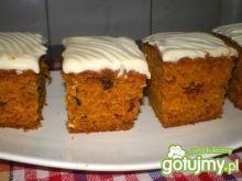 Ciasto marchewkowe wg mycha