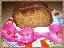 Ciasto marchewkowo czekoladowe 2