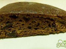 Ciasto marchewkowo-imbirowe