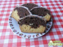 Ciasto marchewkowo-piernikowe ...