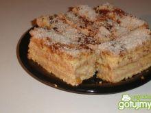 Ciasto Marleny