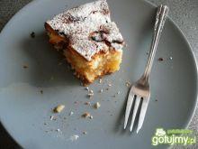 Ciasto maślane z owocami Elfi