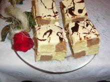 Ciasto metrowe 2 wersja