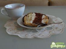 Ciasto Metrowiec wg Megg