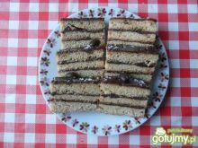 Ciasto miodowo-piernikowe