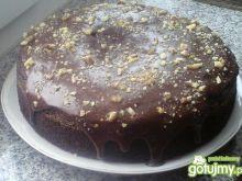 Ciasto murzynek wg Kaja35