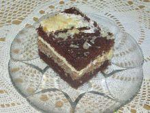 Ciasto murzynkowe z orzechami