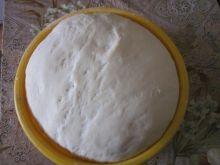 Ciasto na domową  pizze