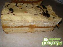 Ciasto na herbatnikach 3bit