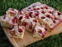 Ciasto na kefirze