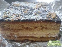 Ciasto na miodzie