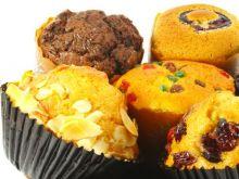 Ciasto na muffinki