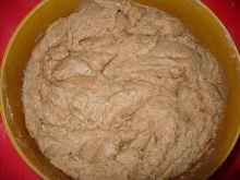 Ciasto na piernik staropolski długo dojrzewający