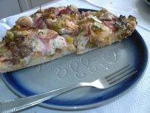 Ciasto na pizze z Pizza Hut