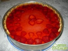 Ciasto na zimno na Dzień Matki