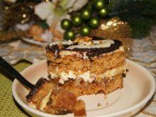 Ciasto orzech włoski