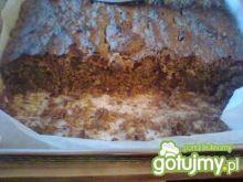 Ciasto orzechowe 7