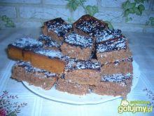 Ciasto orzechowe(bez dodatku mąki)