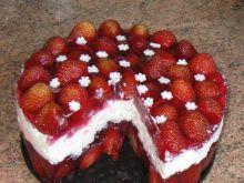 Ciasto owocowe na Dzień Ojca