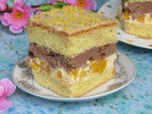 Ciasto pani Ambasadorowa