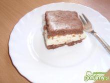 Ciasto piankowe z kakao