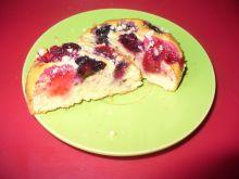 Ciasto pieczone w kokilkach