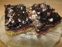 Ciasto - Pleśniak
