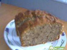 Ciasto podkarmiane - chlebek watykański