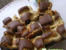 Ciasto Poduszki